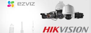 EZVIZ-HIKVISION – udostępnianie kamer