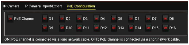nvr-poe-configuration