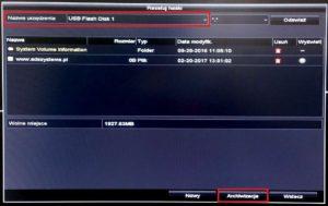 Reset hasła w urządzeniach HIKVISION » hikvision reset password 35