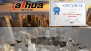 DAHUA TECHNOLOGY w ofercie ADS SYSTEMS