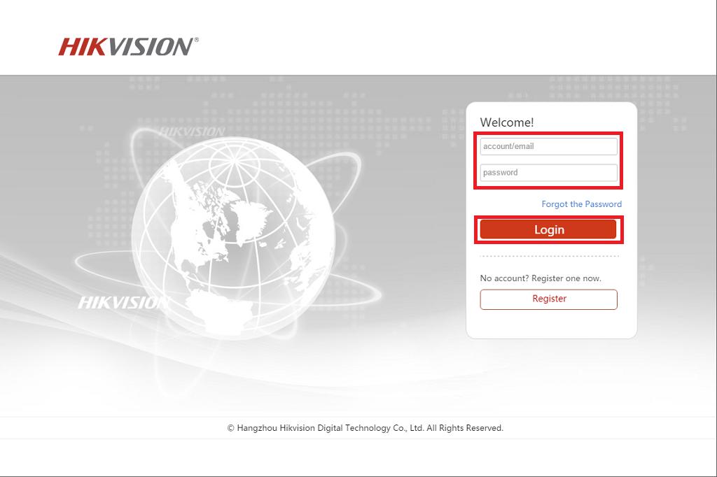 HIK-CONNECT nowa usługa zdalnego dostępu od Hikvision