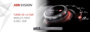 Turbo HD 4.0 – nowy standard od Hikvision