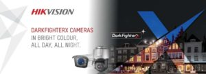 Hikvision – kolejny poziom nadzoru wideo – DarkFighterX.