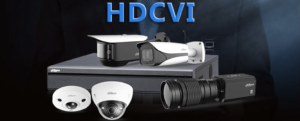 Dahua 4K HDCVI – nowa era wCCTV analogowej