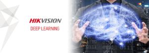 Deep Learning – sztuczna inteligencja odHikvision