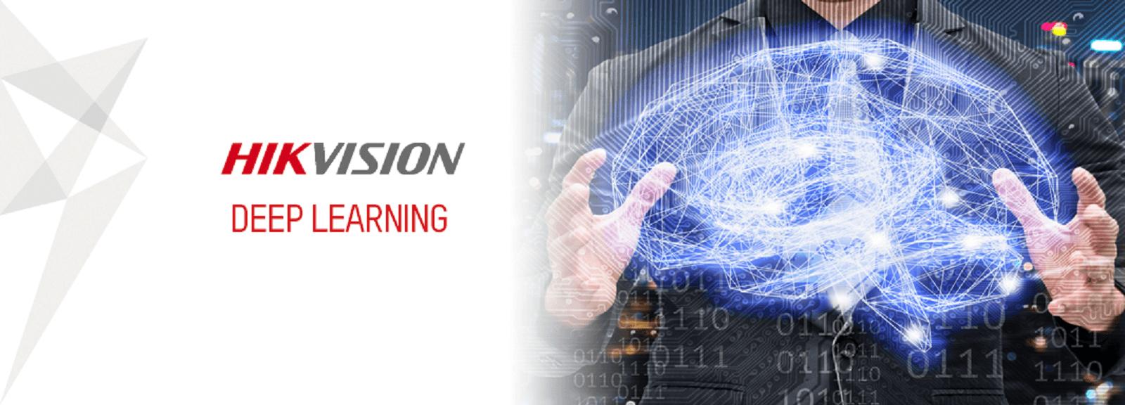 Deep Learning - sztuczna inteligencja od Hikvision » hikvision deeplearning 01