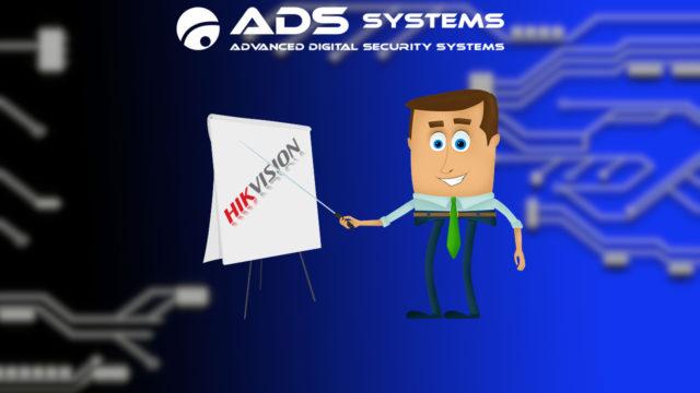 Szkolenie Hikvision – sieci ivideodomofony