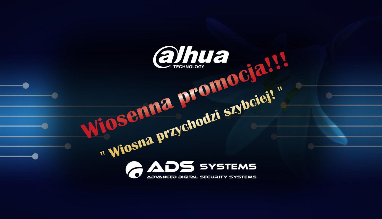 ads systems dahua promocja