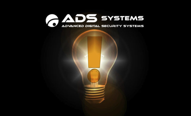 ADS SYSTEMS - #ZostanWDomu