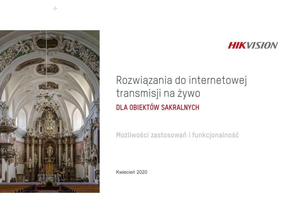 hikvision transmisja live rtmp slide 1