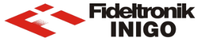 logo fideltronik inigo