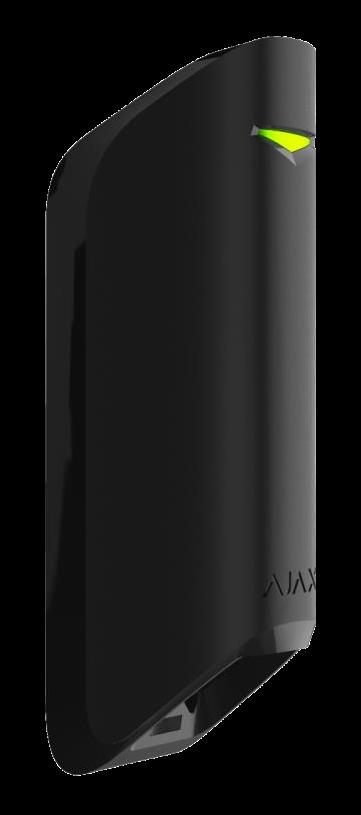 ajax motionProtect curtain