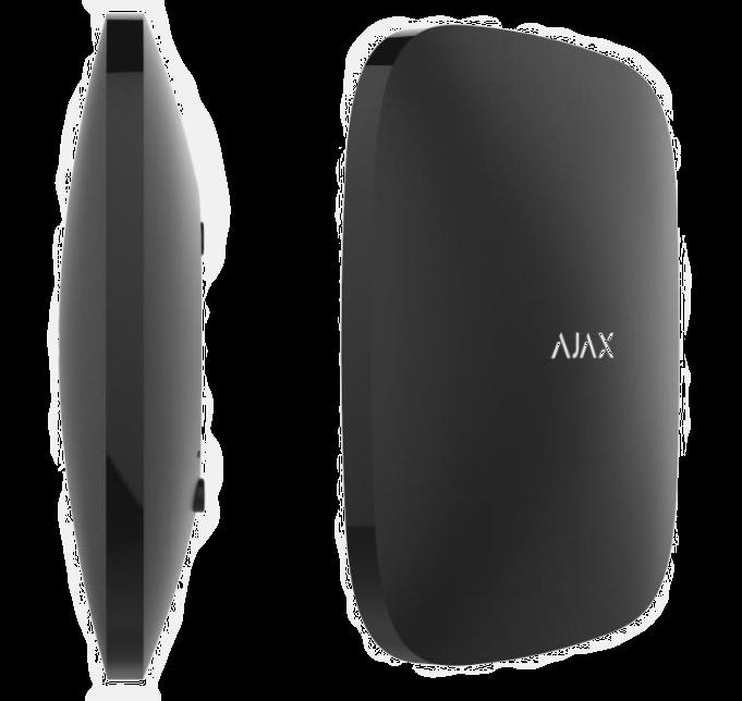 centrale ajax