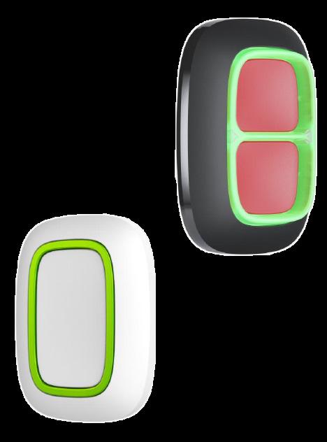 ajax emergency button