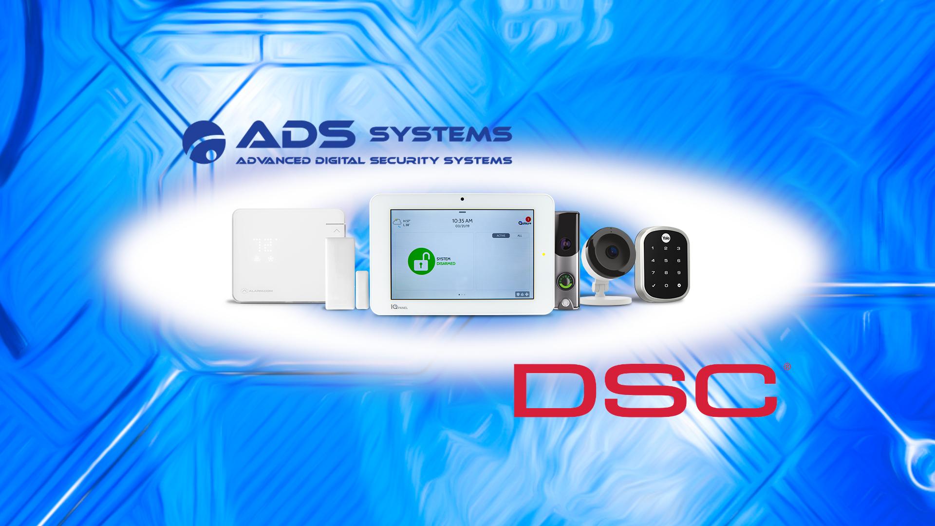 Dni otwarte z DSC » DSC PowerSeries