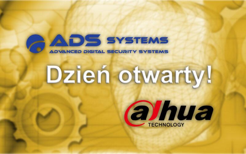Dzień otwarty z Dahua Technology