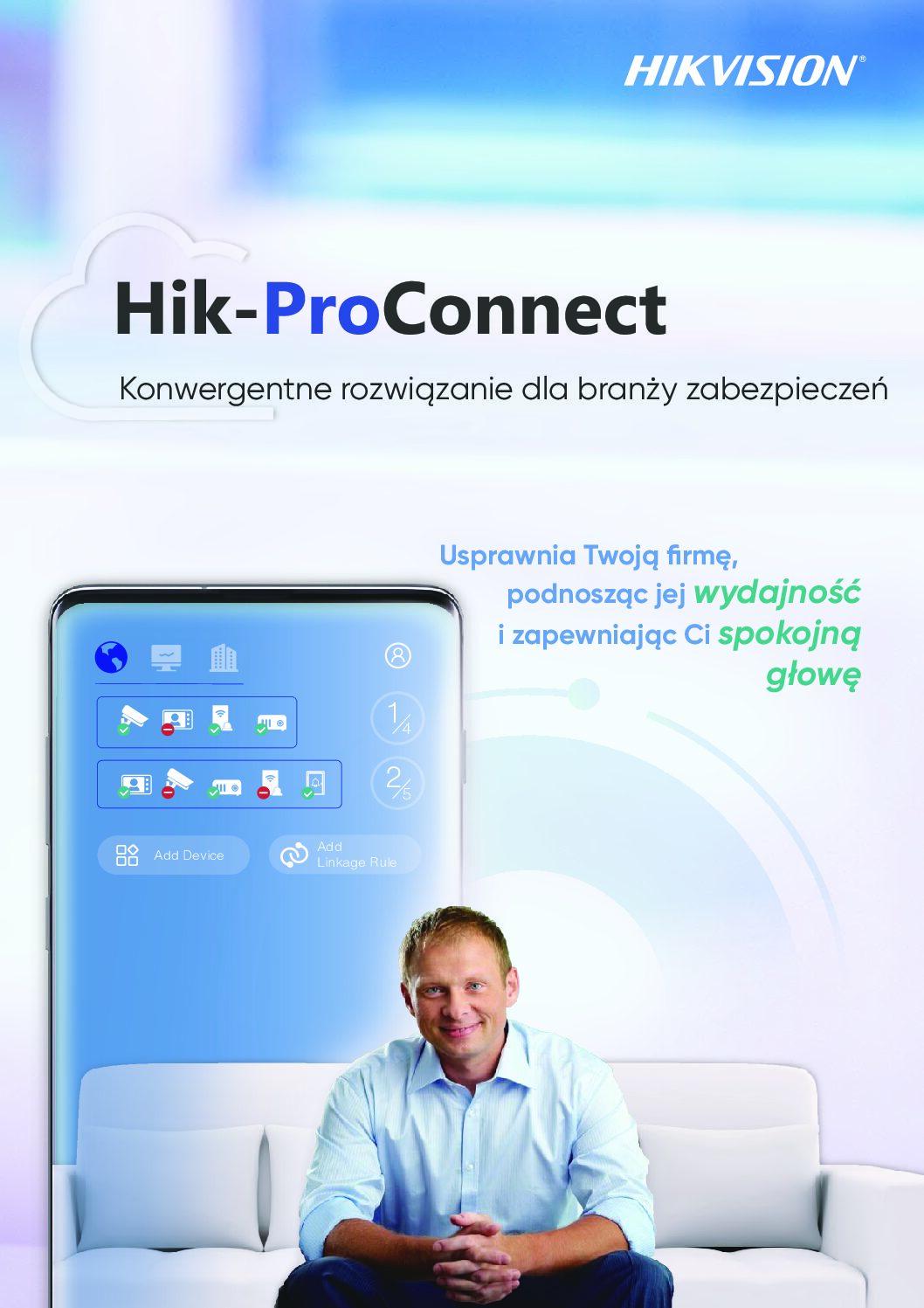 Do pobrania » Katalog Hik ProConnect Brochure PLv1 rozkladowka min pdf