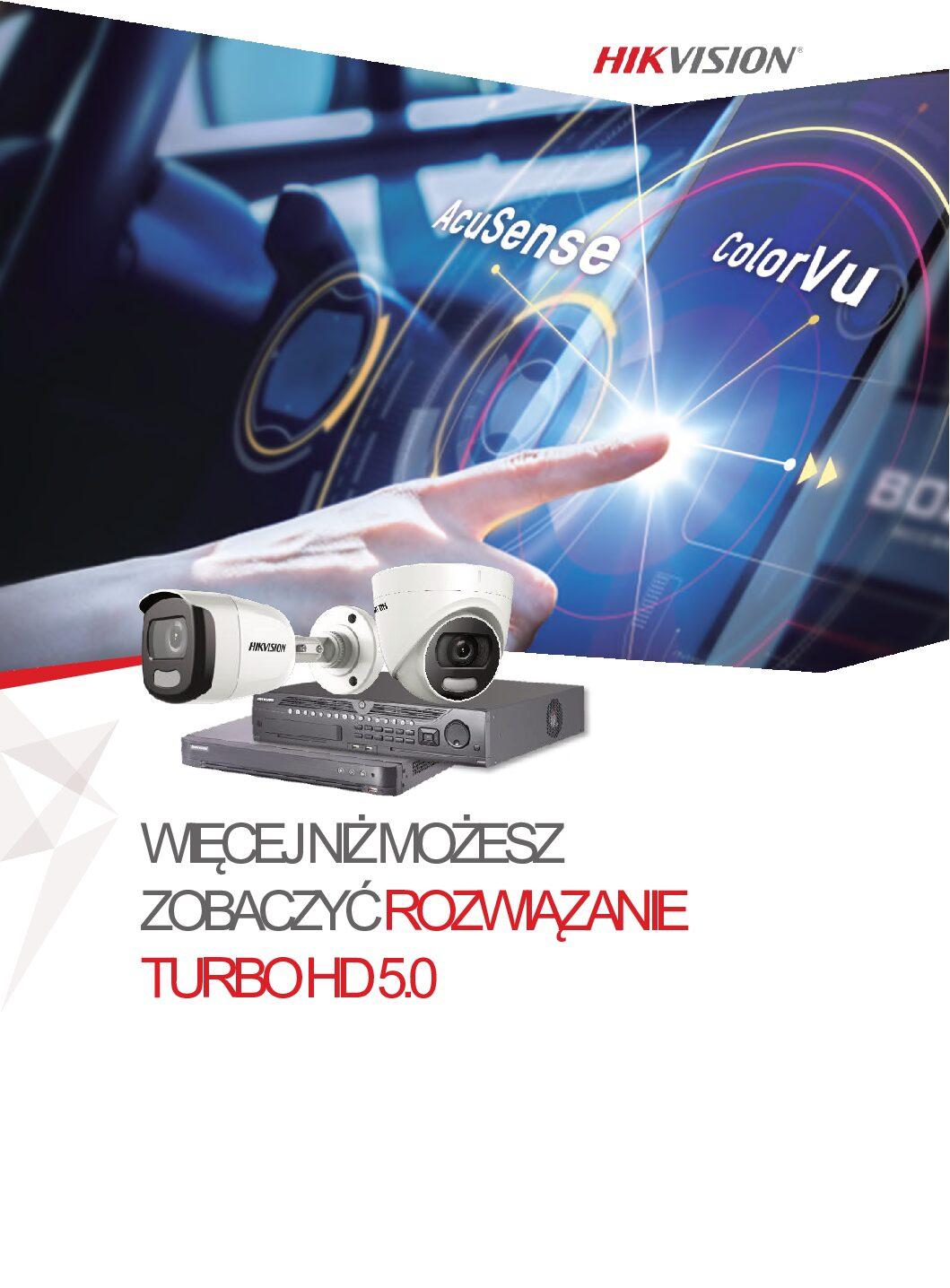 Do pobrania » Katalog Turbo HD 5.0 Brochure Apr.2018 IDML PL min 1 pdf